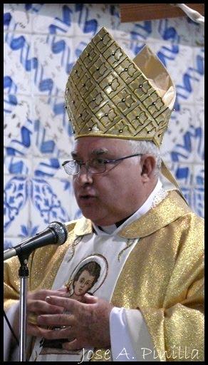 Nuestro Arzobispo