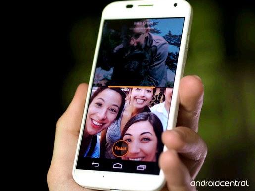 Facebook ra mắt ứng dụng Slingshot cạnh tranh cùng Snapchat