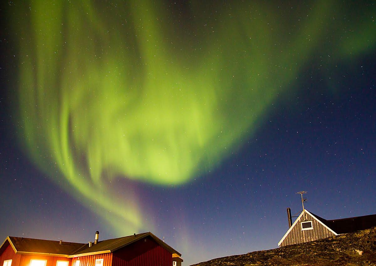 Foredrag med Jesper Hansen
