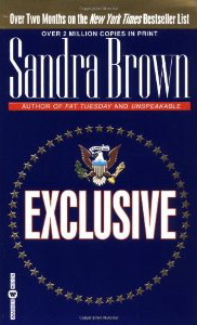 Download Novel Sandra Brown, Exclusive