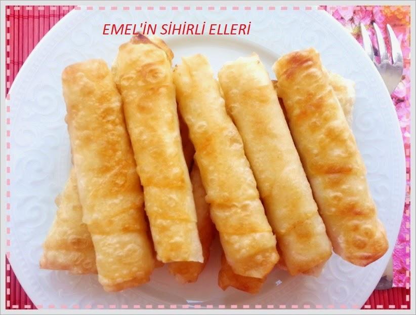 EMEL'İN SİHİRLİ ELLERİ