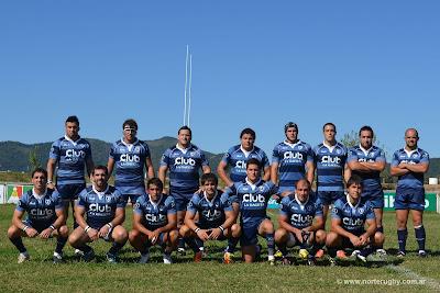 Universitario de Tucumán Rugby Club
