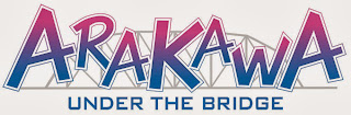 Arakawa Under the Bridge Episode 12