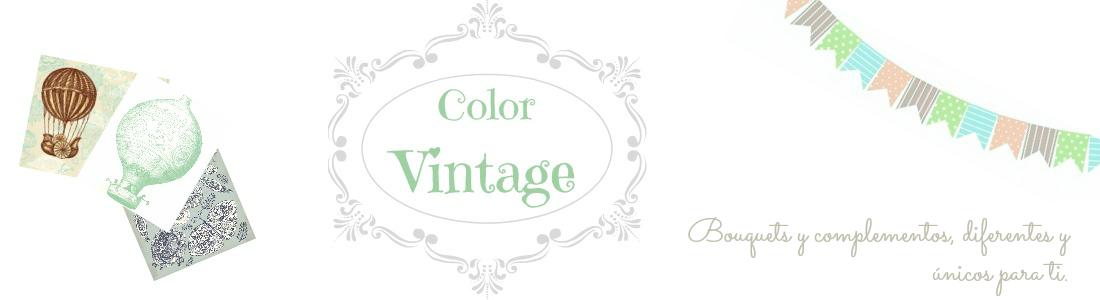 De Color Vintage