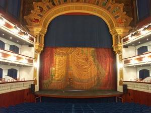 CulturArts convoca las ayudas para teatro y circo