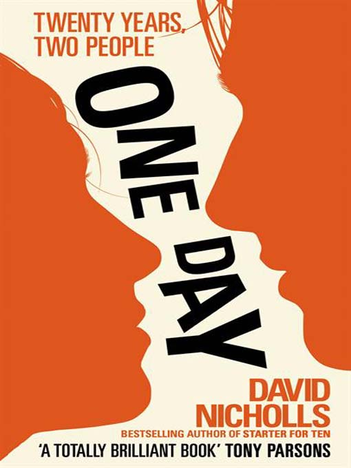 day after night book review