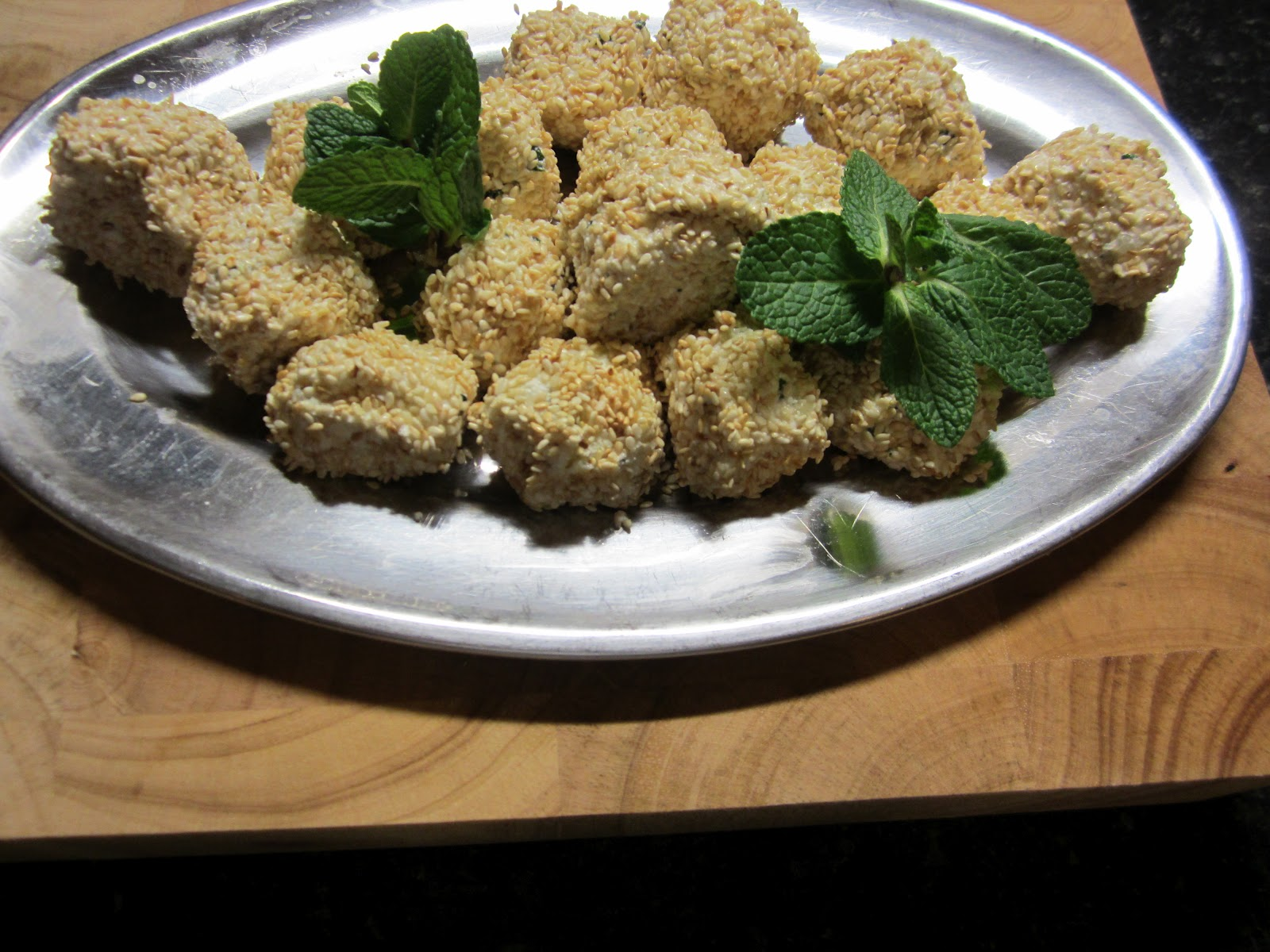 Feta Cheese Balls - Νόστιμο φαγάκι, Συνταγές ...