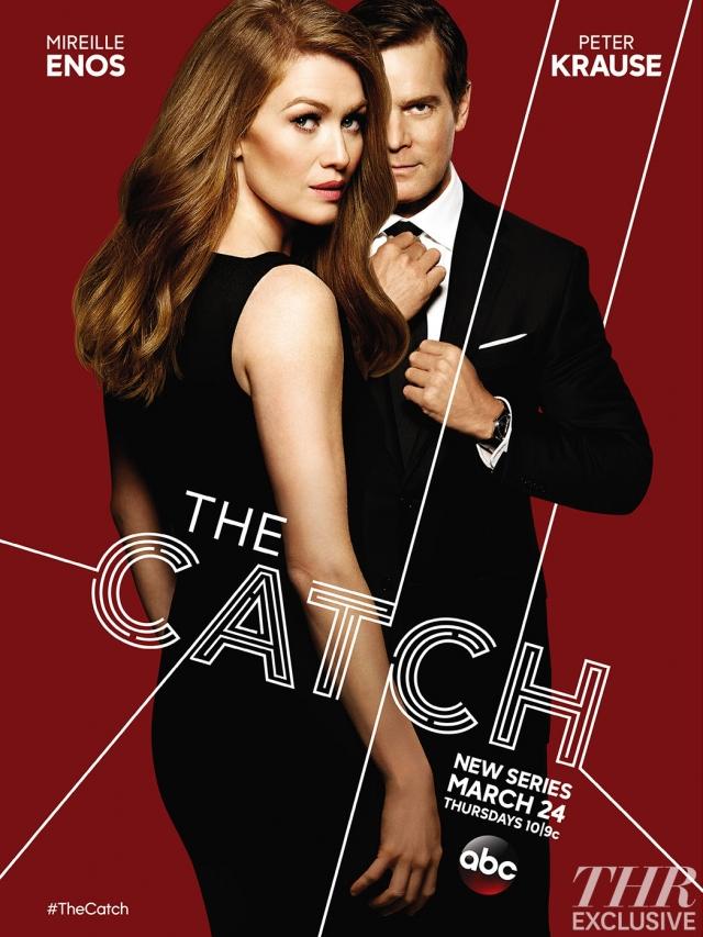 Bẫy Tình Phần 2 - The Catch Season 2 (2017)
