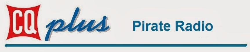 CQ Plus - Pirate Radio