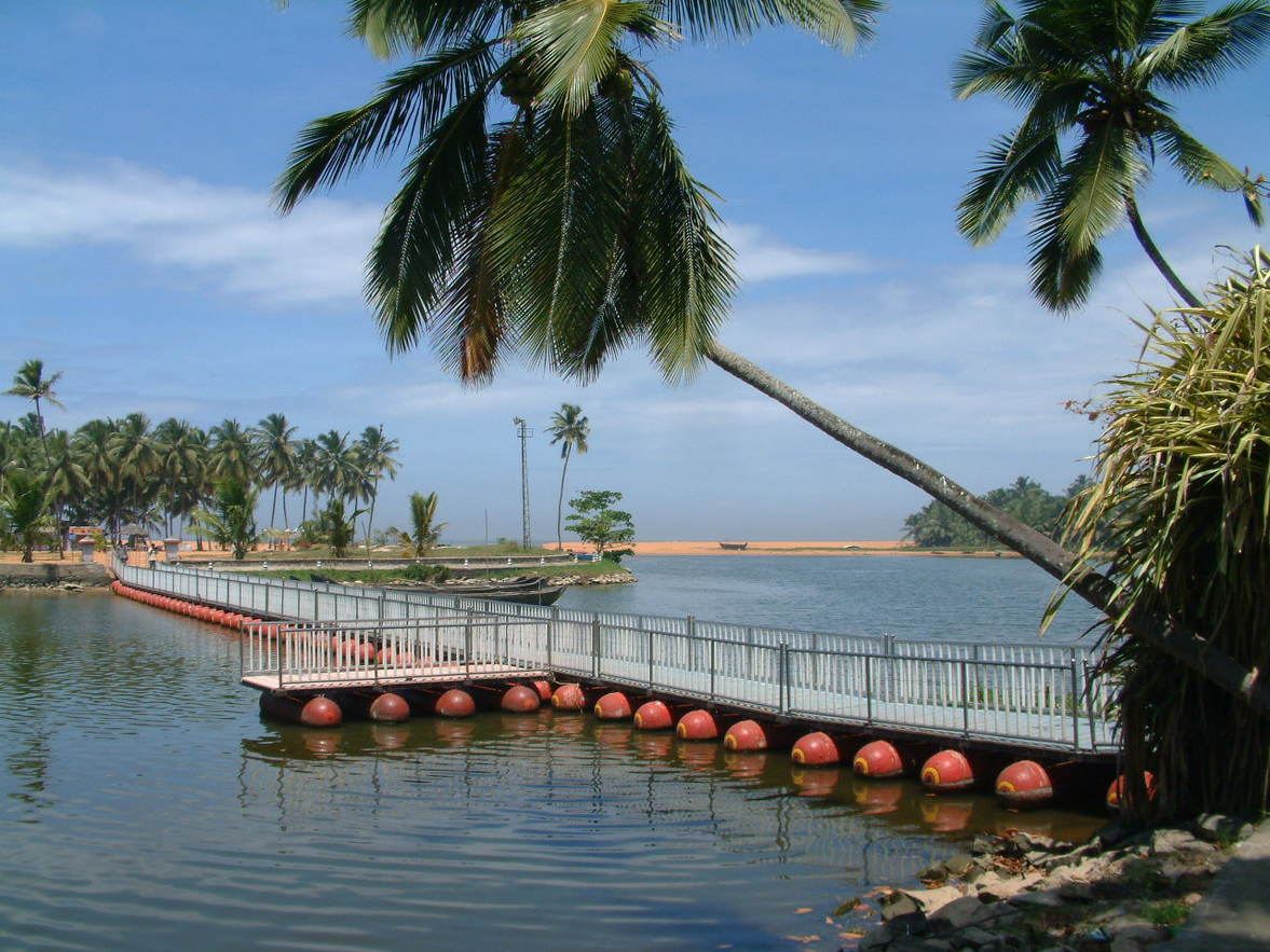 Thiruvananthapuram Tourist places in Thiruvananthapuram