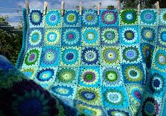 Turtle Blanket