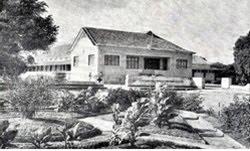 HOSPITAL REGIONAL DE SAURIMO, 1967.