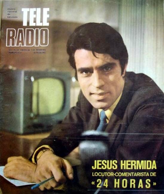 Jesus Hermida