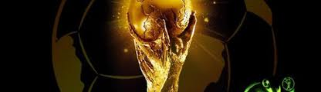Laescena Dela Memoria: Teams 2014 Football World Cup