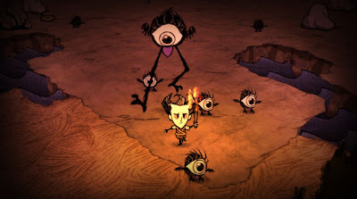 Don't Starve Screenshots 1