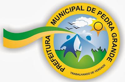 Prefeitura Municipal de Pedra Grande/RN.