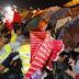 Cảnh Sát Đánh Nhau Với Nhóm Biểu Tình Đòi Dân Chủ Ở Hồng Kông
