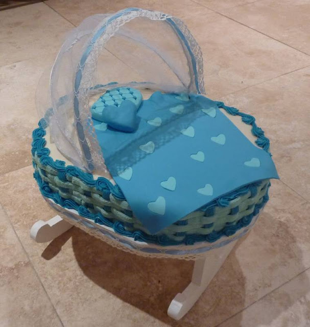 Bassinet For Baby Boy3