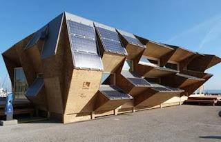 casa solar endesa smartcity barceona