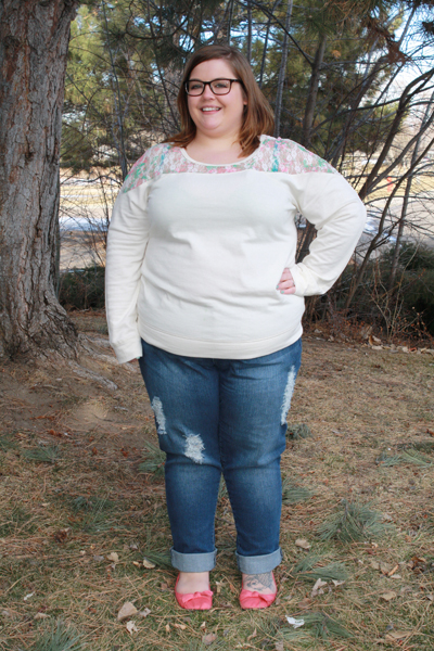 Bbw In Tight Jeans