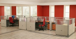 OFM Rize Workstations