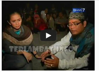 Video Dua Dunia Mitos Trans 7 Terbaru 2013