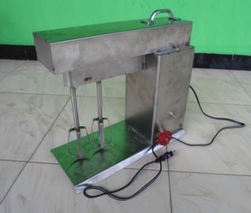 mixer roti manual - mesin mixer roti toko mesin madiun ...
