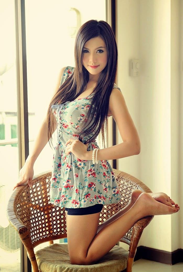 Nong Nam: Thai hot girl - Part 2