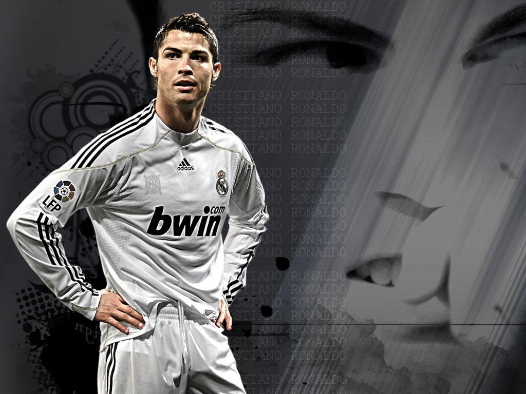 Wallpaper Galeries Cristiano Ronaldo Wallpapers