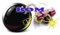 Bom KBRI Prancis