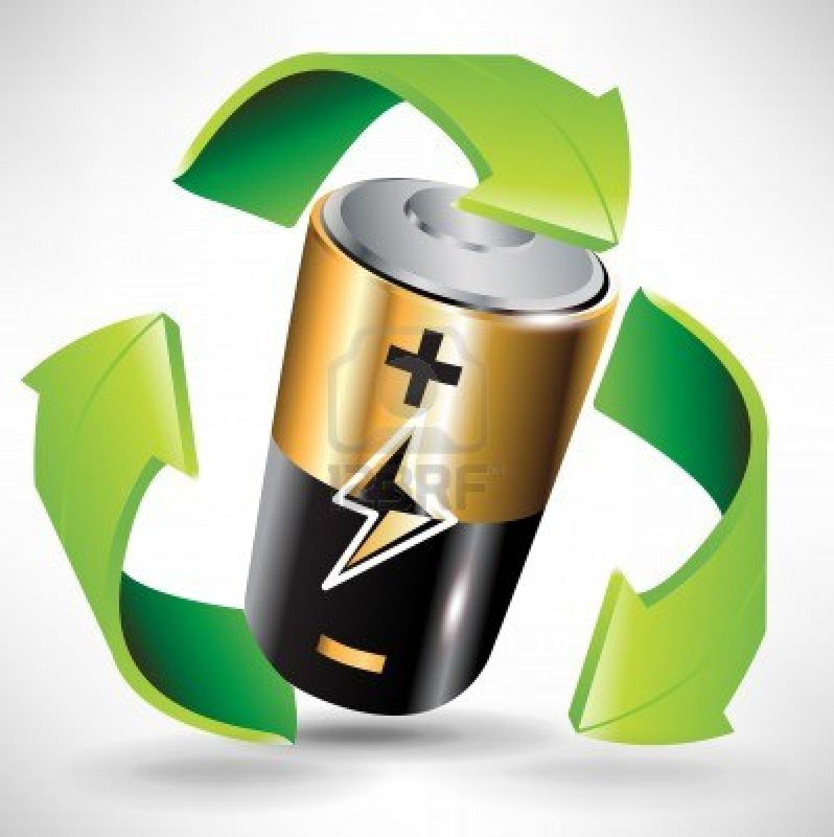 Los alumnos de 5º se ponen a reciclar.