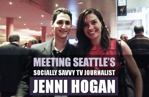 meeting tv journalist jenni hogan
