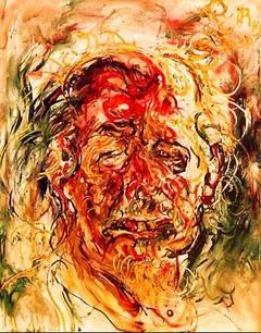 Jenis Lukisan – Aliran Ekspresionisme