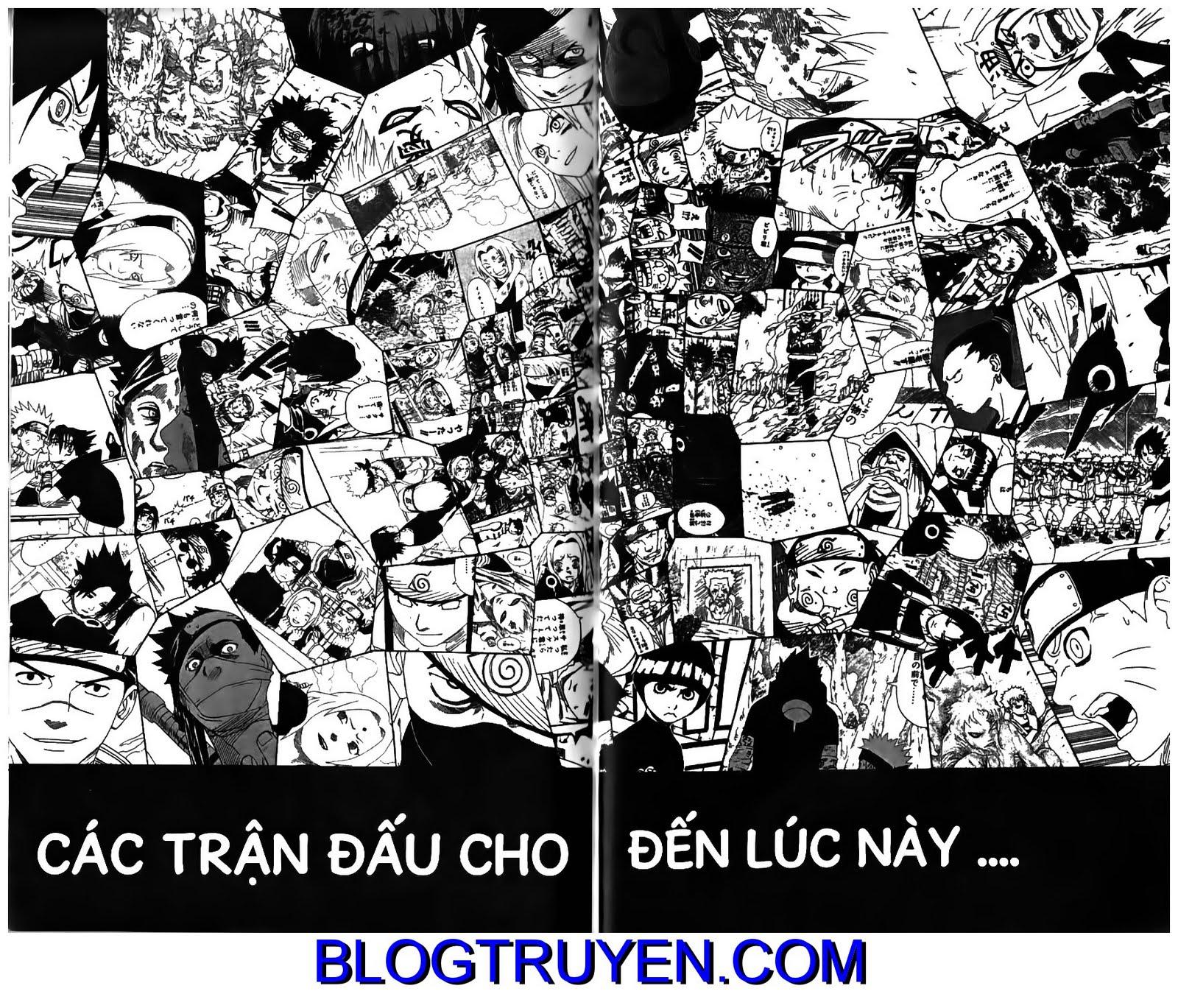 Naruto chap 232 Trang 10 - Mangak.info