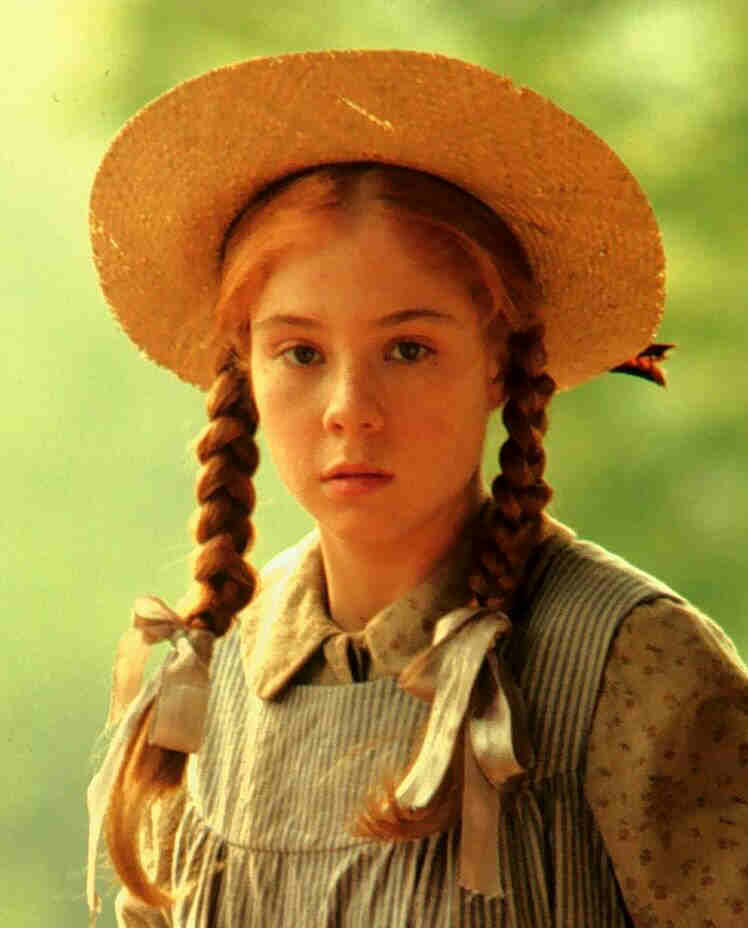Word Spelunking Flashback Friday Anne Of Green Gables 1