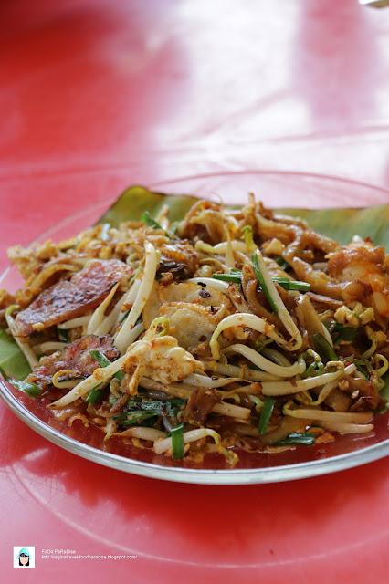 Kim Seng Kopitiam Char Koay Tiaw