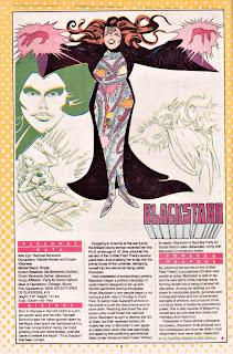Estrella Negra (ficha dc comics)