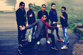 Indian Idol 3 alumni in Darjeeling