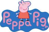 Vídeos e xogos de PEPPA PIG.