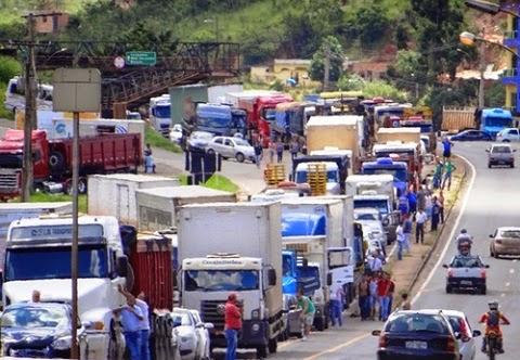 Ceagesp e transportadoras do Oeste Paulista têm redução em estoques.