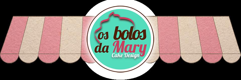 os bolos da Mary