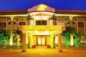 S.D. Holiday Hotel Cambodia