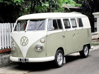 vw bus dakota 62