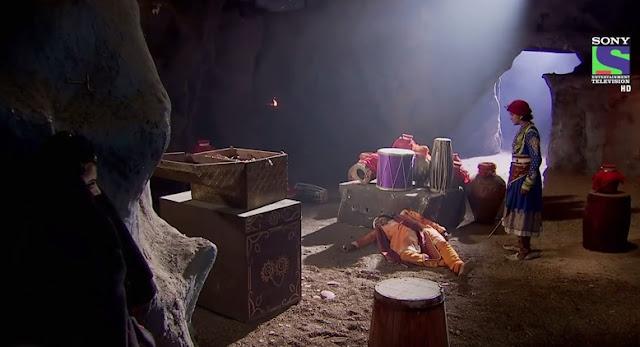 Sinopsis Mahaputra Episode 196