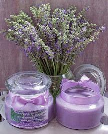 Cheirinho lilás