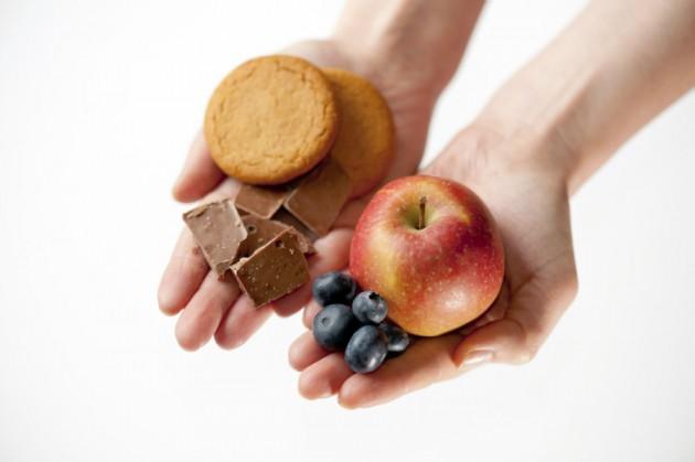 Los snacks más saludables