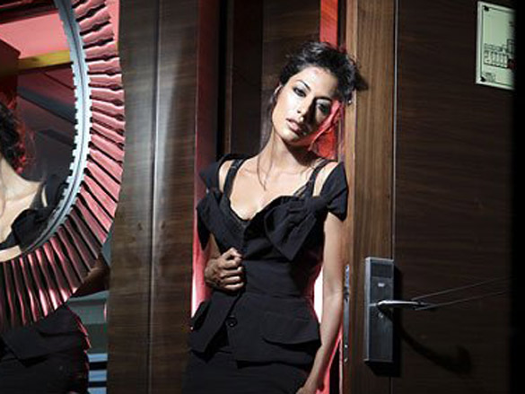 Chitrangda singh in black dress - Chitrangda Singh 2012 HOTTEST PICS SO FAR