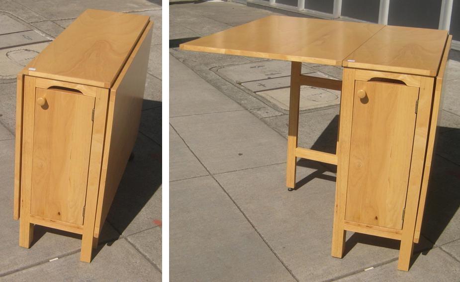 Ikea Gateleg Table