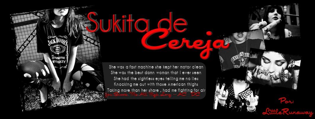 Sukita de Cereja