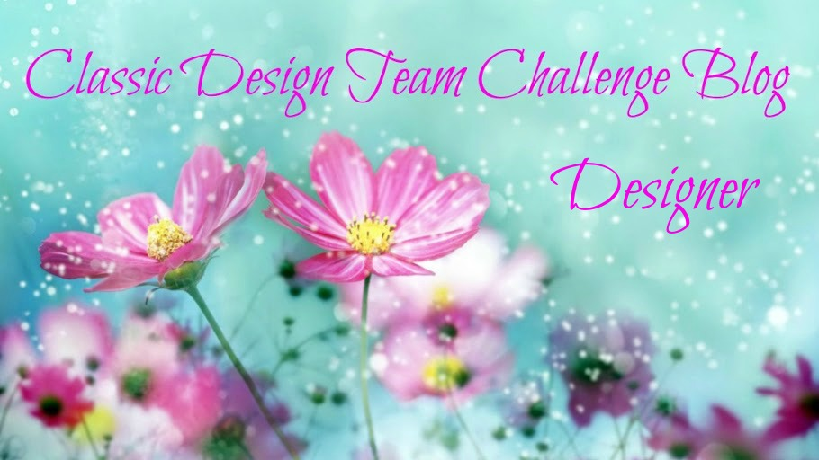 I Design For Classic DT Open Challenge Blog